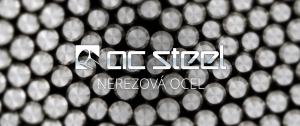 Nerezová ocel - Acsteel