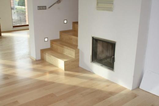 vinilová podlaha
