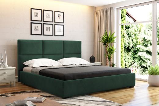 Storione - postel